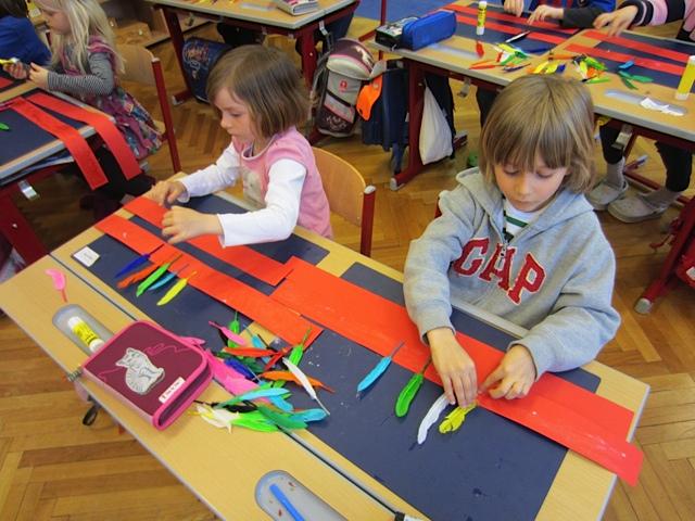 indianer grundschule projekt